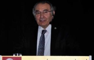 Üsküdar Üniversitesi Rektörü Tarhan: Narsizmin...