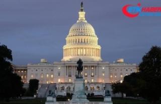 ABD'li senatörlerden düzenlenen hava saldırısına...