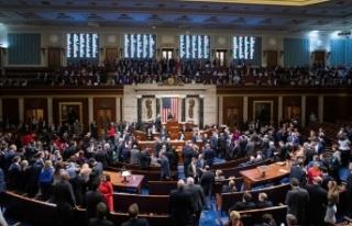 ABD Senatosu azil yargılamasında soru-cevap maratonunu...
