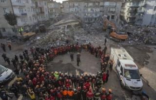 AFAD: Arama kurtarma çalışmaları tamamlandı,...
