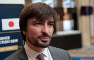 AFAD Başkanı Güllüoğlu'ndan gazeteci Akinan'ın...