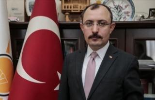 AK Parti'li Muş'tan Kılıçdaroğlu'nun...