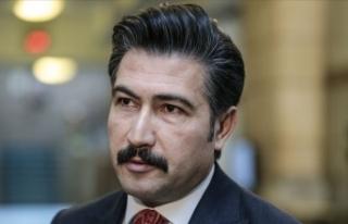 AK Parti'li Özkan: CHP Libya tezkeresine destek...