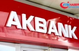 Akbank, Elazığ depreminden etkilenen müşterilerinin...