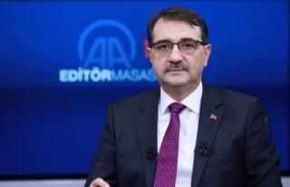 Bakan Dönmez: 2030'da Türkiye'de 1 milyonun...