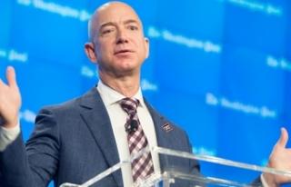 Bezos koltuğu kaybetti