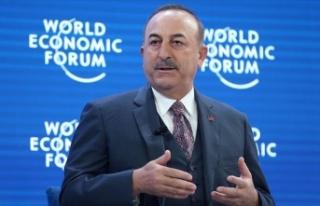 Çavuşoğlu'ndan Rusya'ya İdlib çağrısı:...