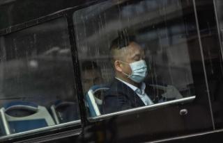 Çin'de salgının başladığı Vuhan'a...