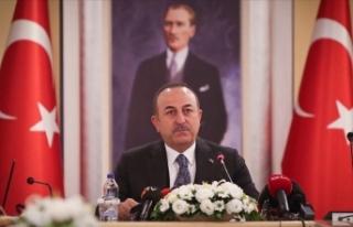 Dışişleri Bakanı Çavuşoğlu: Süleymani'nin...