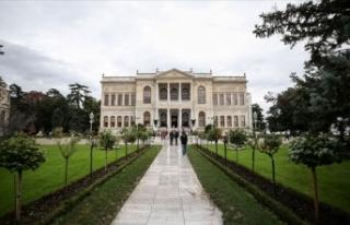 Dolmabahçe Sarayı'nı 2019'da 1 milyon...