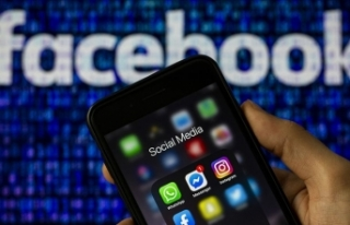 En çok indirilen 5 uygulamanın 4'ünde 'Facebook...