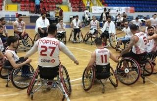 Engelli her birey bir spor dalına yönlendirilecek