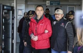 Eski Korgeneral Metin İyidil'in tutuklanmasına...
