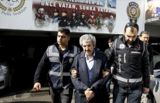 Eski ÖSYM Başkanı Ali Demir'in yargılanmasına...