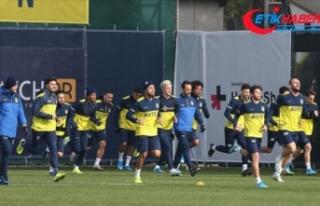 Fenerbahçe Trabzonspor'a konuk olacak