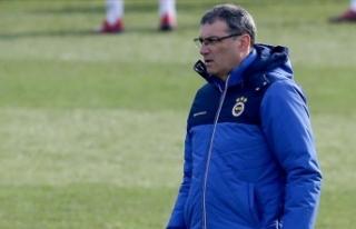 Fenerbahçe'de sportif direktör Comolli istifa...