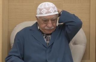 FETÖ elebaşı Gülen, açıklamalarıyla 'postmodern...