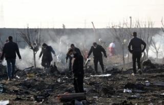 Fransa ve Ukrayna 'kara kutu' için anlaştı