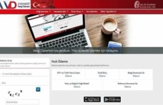 Gelir İdaresi Başkanlığından sahte internet sitesi...