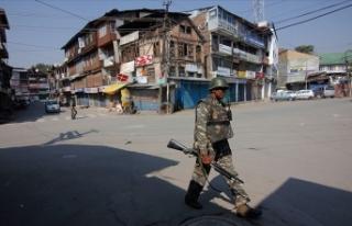 """Hindistan Başbakanı Modi: """"Çin birlikleri..."""