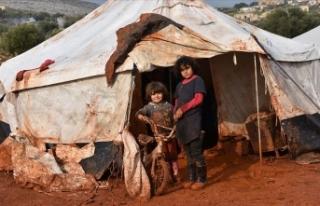 İdlib'de ateşkese rağmen 50 sivil öldü,...
