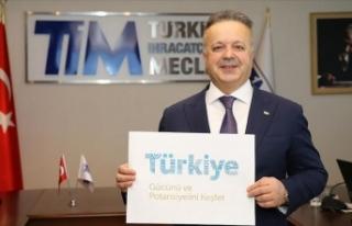 İhracatçılar 'Turkey' yerine 'Türkiye'yi...