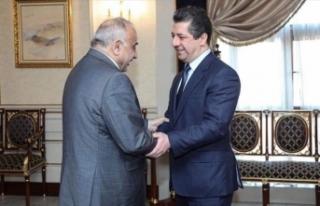 Irak Başbakanı Abdulmehdi'den ABD'ye karşı...