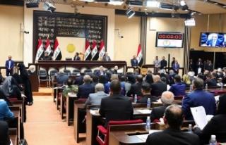 Irak hükümeti: ABD güçlerinin ülkeden çıkarılması...