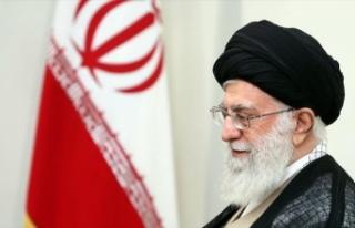 İranlı muhalif liderden Hamaney'e: Rehberlik...