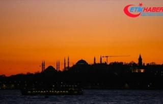 İstanbul'da en huzurlu yer Eyüpsultan, en romantik...