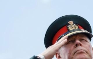 Kanada, Irak'taki askerlerini geçici olarak Kuveyt'e...
