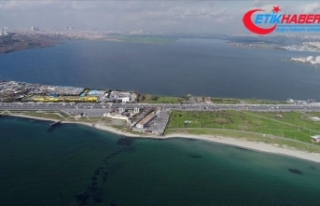 Kanal İstanbul protokolünün iptali istemiyle açılan...