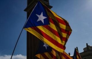 Katalonya parlamentosu İspanya devletini 'darbe...