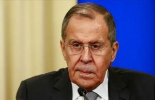 Lavrov: ABD'nin pervasız hareketleri, Ortadoğu'da...
