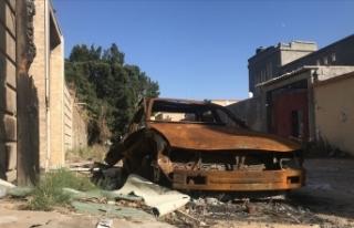 Libya'da ateşkes çağrısı Rusya'da olumlu...