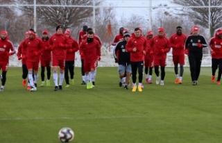 Lider Sivasspor kalan maçlarını final olarak görüyor