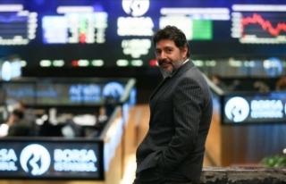 Mehmet Hakan Atilla: Yatırımcılar borsada altından...