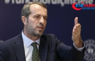 MHP'li Sancaklı: Gelinen noktada kulüplerimiz...