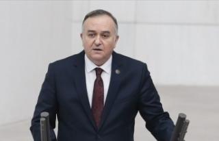 MHP'li Akçay: Cumhurbaşkanlığı Hükûmet Sistemi...