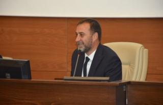 MHP'li Belediye Başkanı Yılmaz'dan, İP sözcüsüne...