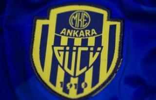 Ankaragücü'nde, bir futbolcuya yapılan koronavirüs...