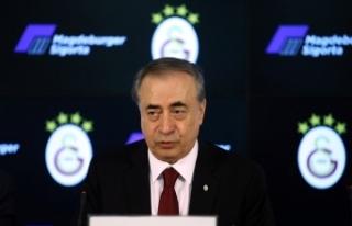 """Mustafa Cengiz: """"Oyun oynanırken kurallar değişemez"""""""