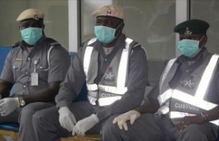 Nijerya'da 'lassa ateşi' hastalığı...