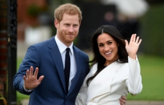 Prens Harry ve Meghan Markle'ın Los Angeles'a...