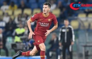 Roma milli futbolcu Mert Çetin sayesinde bir kayıp...