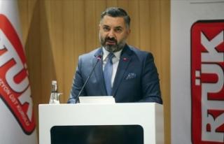 RTÜK Başkanı Şahin: Sigara görüntüsüne 397...