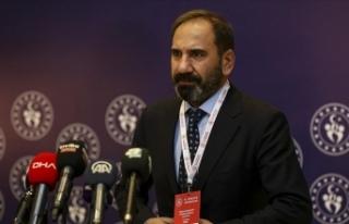Sivasspor Kulübü Başkanı Otyakmaz: Türk futbolundaki...