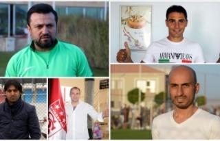 Sivasspor'un efsane kadrosundaki isimler şampiyonluğa...