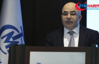 TCMB Başkanı Uysal: Enflasyonun yıl sonunda yüzde...