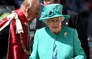 Türk-İngiliz ticari ilişkilerine 'Kraliyet...